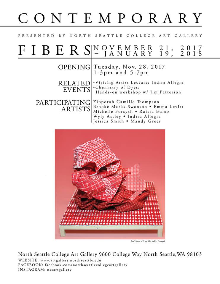 Contemporary Fibers