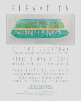 Elevation of the Everyday